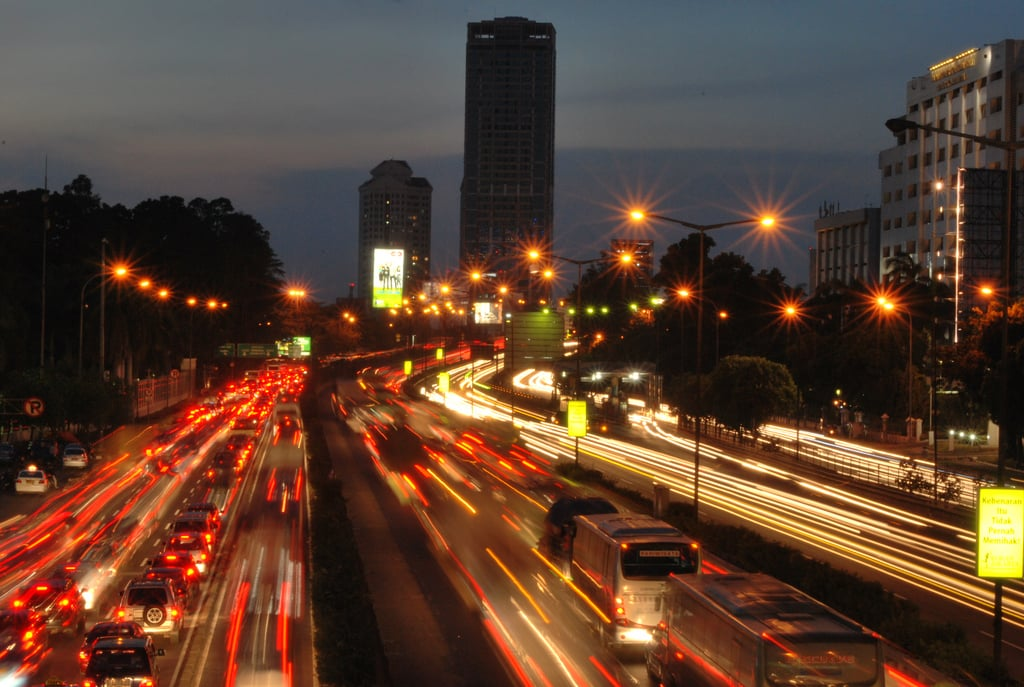 Jakarta-Creative-Commons