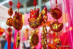 Kinesisk nyttår