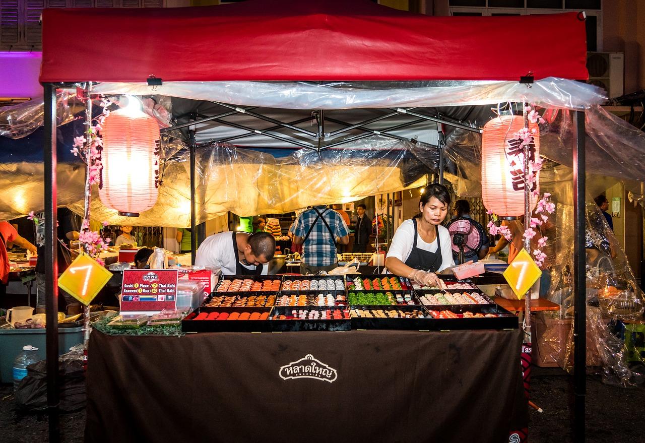 Street Food - Phuket